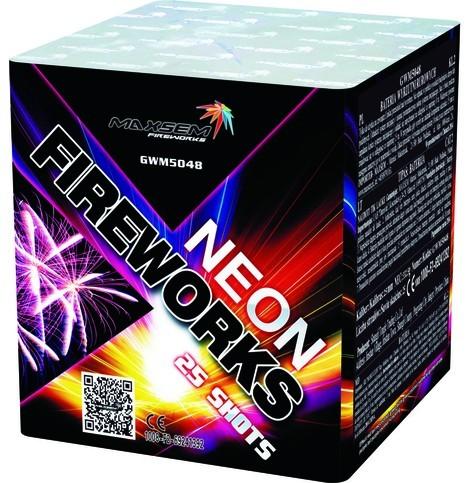NEON FIREWORKS GWM5048
